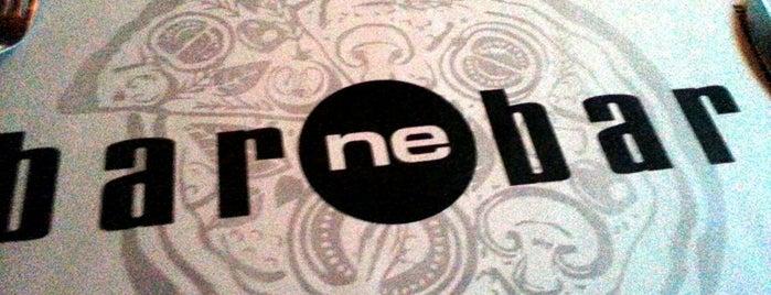 Bar Ne Bar is one of Crimea.