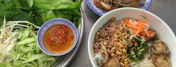 Bún Thịt Nướng Chị Tuyền is one of Vietnam.