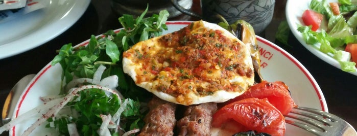 İkinci Bahar Et & Balık Lokantası is one of Should Go! Gitmelisin..