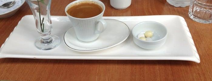 Dünya Kahveleri is one of Gidilen Yerler.