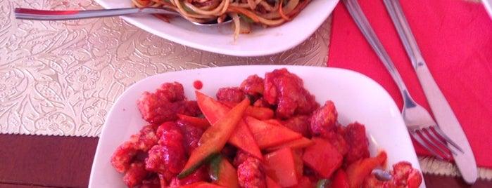 Китайская кухня is one of Gespeicherte Orte von Maria.