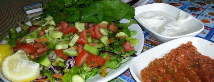 Ispartalı Çam Restaurant is one of Locais curtidos por Ahmet.