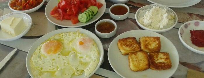 Ersüt Köy Kahvaltısı is one of Istanbul.