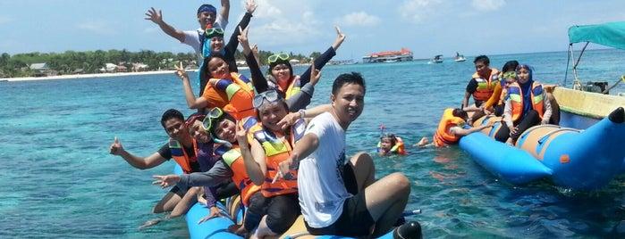 Liukang Loe Island is one of Faniさんのお気に入りスポット.