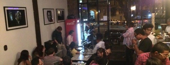 Taszo Espresso Bar is one of Foodie.