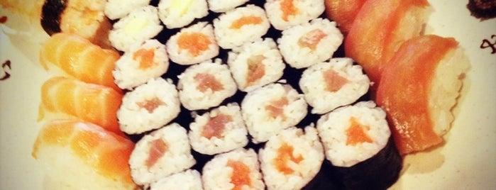 Yamasato II is one of Bares y Restaurantes.