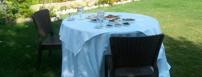 Köyüm Konak is one of kahvaltı.