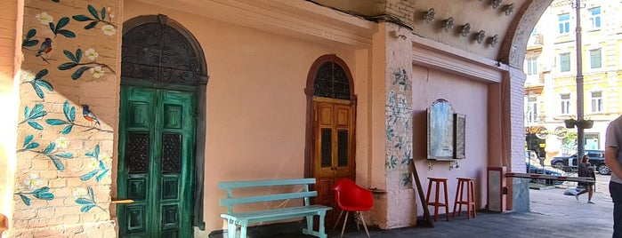 Cuba Coffee is one of Gespeicherte Orte von Liuba.