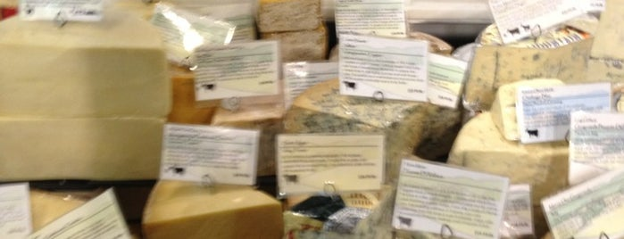 Pastoral Artisan Cheese, Bread & Wine is one of Guide to Chicago.