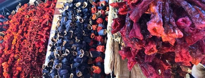 Hayat Turkish Delights ( Spice Bazaar) is one of Turkey.