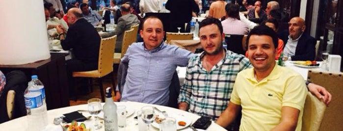 Ova Et Lokantası is one of Posti che sono piaciuti a Gülçin.