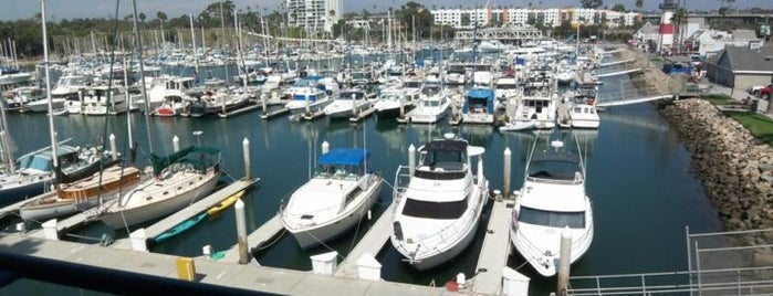 Oceanside Harbor is one of San Diego favorites list.