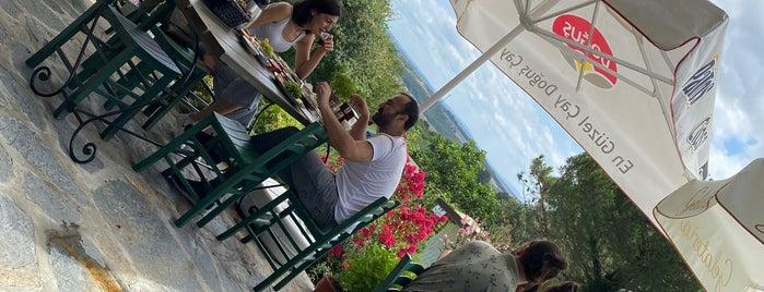 Meşe Yaprağı Restaurant is one of Istanbul Favoriler.