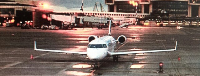 Aeroporto di Milano Malpensa (MXP) is one of Part 1~International Airports....