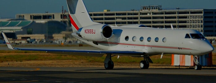 DC Private Jet Charter Service is one of BMore being more!.