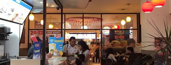 Burger King is one of Bjork : понравившиеся места.