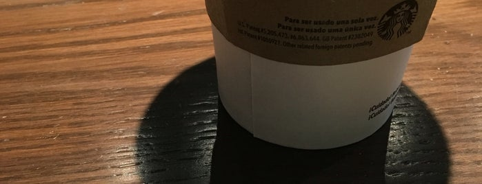 Starbucks Corporativo Coyoacán is one of สถานที่ที่ Jorge ถูกใจ.