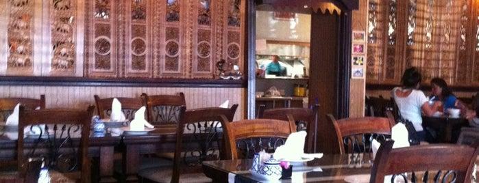 Siam Thai Cuisine is one of Tempat yang Disimpan Heidi.