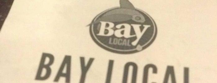 Bay Local is one of Lieux sauvegardés par Erin.