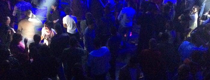 south club&bar is one of ANTALYA BARLAR 🍸🍹🍷🍺🍻😵🎊🎉.