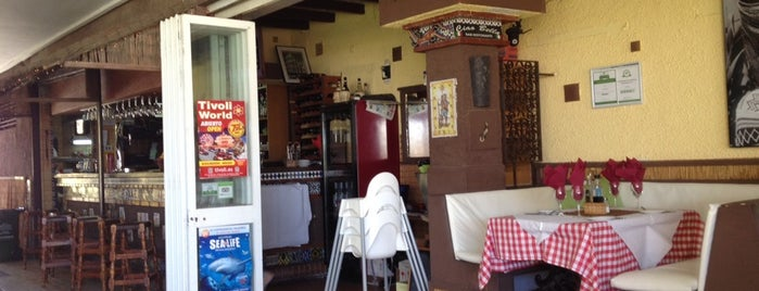 Ristorante Ciao Bella is one of Torremolinos with a babygirl.