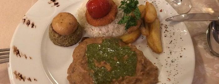 Mercan-i Restaurant is one of Şükriye : понравившиеся места.