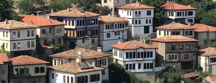 Safranbolu Eski Çarşı is one of Şükriye : понравившиеся места.