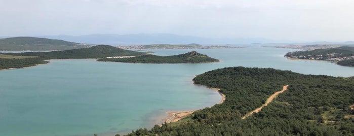 Şeytan Sofrası is one of Tempat yang Disukai Şükriye.