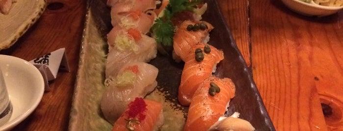 Musashino Sushi Dokoro is one of Food in town ATX.