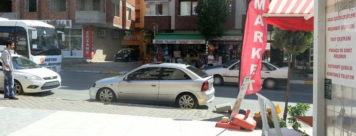 Kartal 19.Noter is one of Orte, die Sadık gefallen.