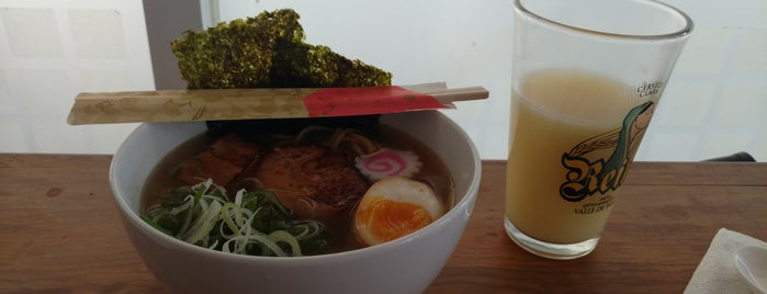 Yatai Ramen is one of Bares Pendientes.