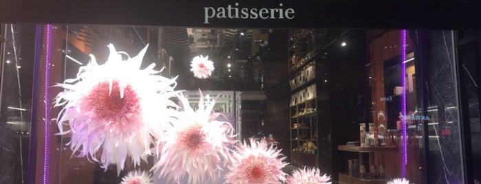 La Pierre Patisserie is one of Tatlı.