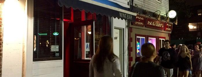 Vernon Wine & Liquor is one of Best of NYC.