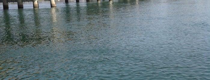 瀬田の唐橋 is one of 近江 琵琶湖 若狭.