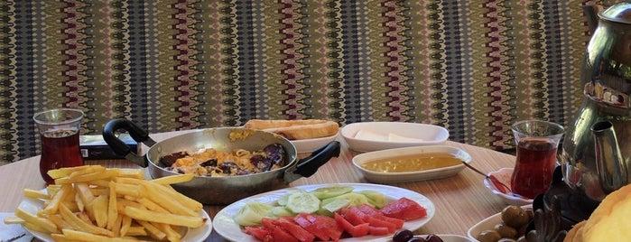 Akarsu Restaurant is one of Ozan 님이 좋아한 장소.