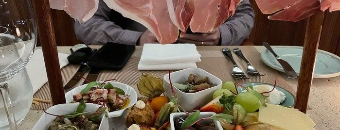 Emile is one of O Rio Show Gastronomia 2018.