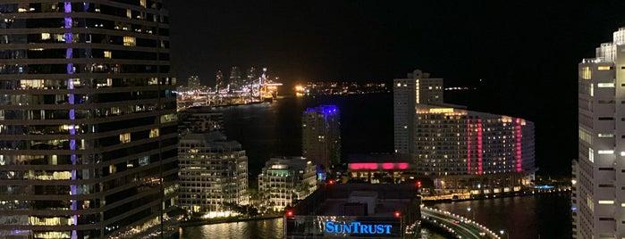 EAST, Miami is one of Locais curtidos por Fernando Viana.