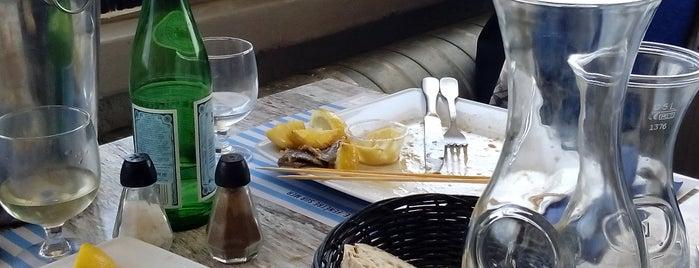 Eat - Marseillan