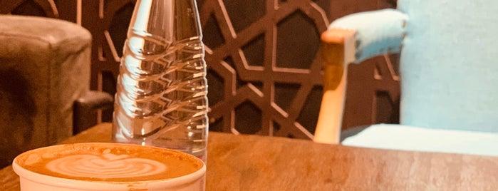 TOOZ CAFE is one of Queen'in Kaydettiği Mekanlar.