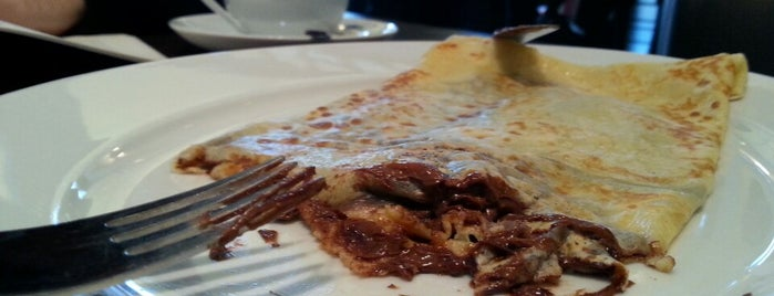 Crepes Culture is one of Sweets In Berlin.