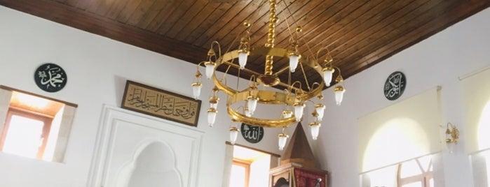 Reyhan Acemler Camii is one of Osmangazi | Spiritüel Merkezler.