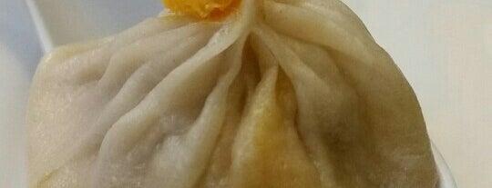 NYC Soup Dumplings