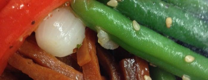 Wegmans is one of Best Vegan Eats in Rochester.