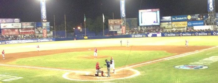Estadio Teodoro Mariscal is one of สถานที่ที่ Pepe ถูกใจ.