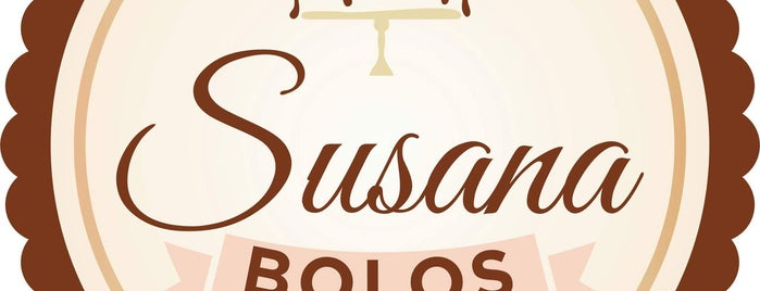 Susana Bolos is one of Heloisaさんのお気に入りスポット.