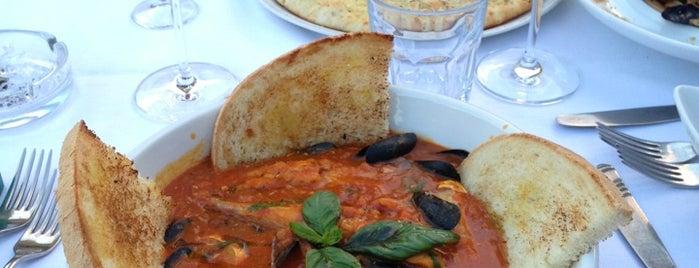 Ristorante La Baia is one of Como.