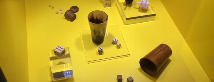 Spielzeugmuseum is one of Long weekend in Salzburg.