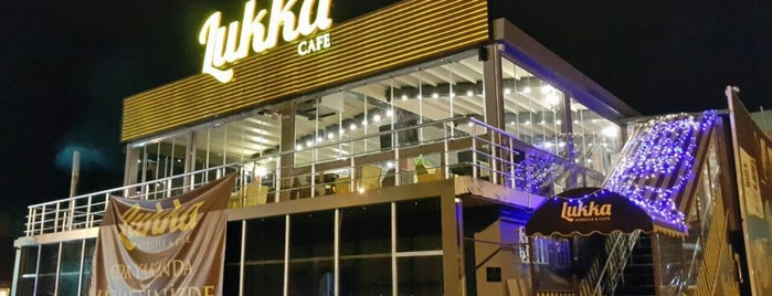 The Lukka Yenikent Cafe & Restaurant is one of สถานที่ที่ Can ถูกใจ.