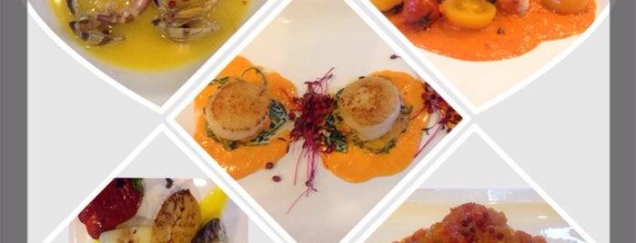 Can Oba Restaurant is one of İSTANBUL (2) GURME MEKANLARI (devamı).