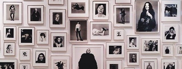 Gagosian Gallery is one of City of Angels🌟🎟.